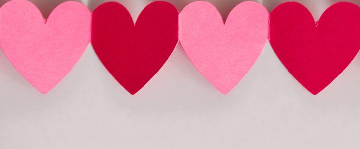 Tekkies Aktiwiteit – 21 Desember 2020: Advent – Liefde