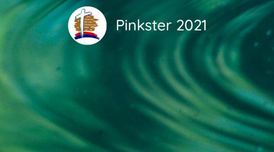 Pinkster 2021 Handleiding